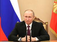 Путин лично наградил спецназовцев, которые два дня держали оборону против 300 боевиков в Алеппо