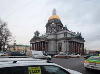 Губернатор Петербурга рассказал об отсутствии заявки на передачу Исаакия РПЦ