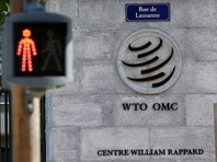 Россия подает в ВТО иск против Украины из-за многочисленных ограничений