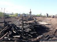 Уголовное дело возбуждено по факту пожаров и гибели двух человек в Канске
