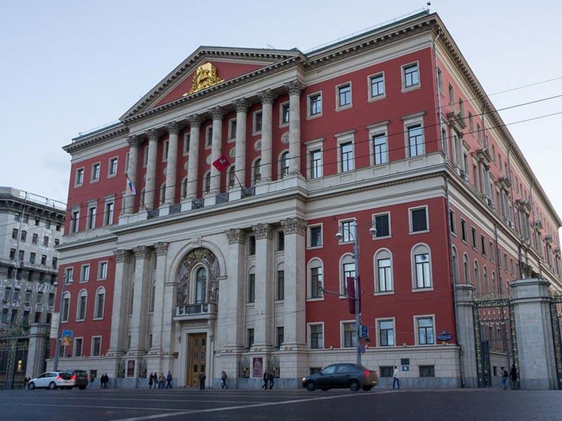 """Оргкомитет в составе партий """"Парнас"""" и """"Яблоко"""" подал заявку в мэрию Москвы на проведение акции """"против градостроительного произвола"""". Акция запланирована на 28 мая и считается продолжением кампании, начатой митингом на проспекте Академика Сахарова 14 мая"""