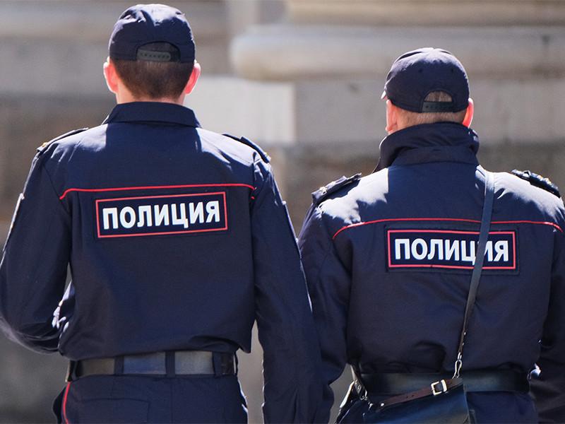В Москве полиция задержала единоросса, который призывал бороться с реновацией