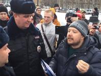 """Суд оштрафовал организатора сыктывкарского митинга """"Он нам не Димон"""""""