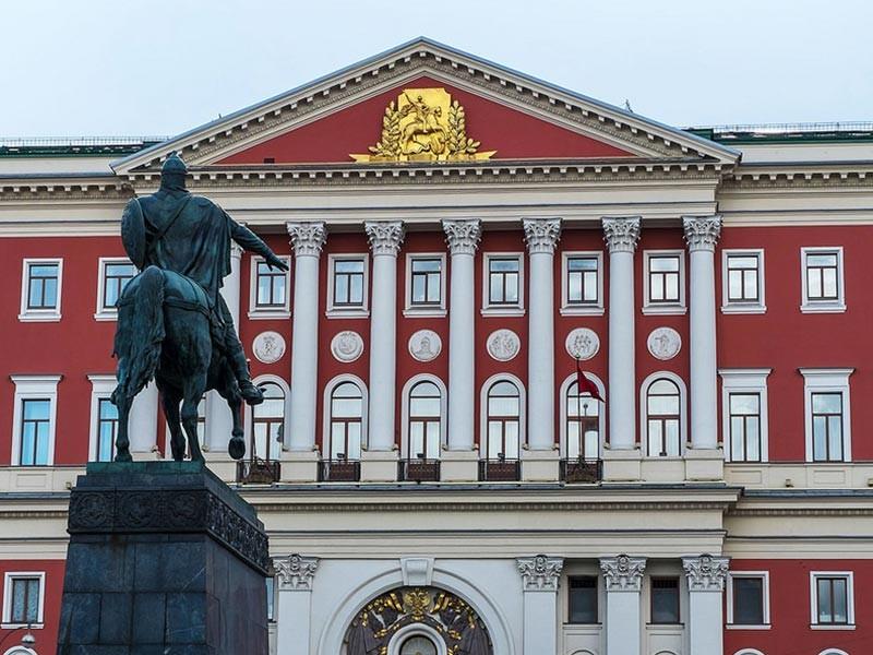 Мэрия Москвы согласовала проведения марша и митинга противников программы реновации в воскресенье, 28 мая, на улице Вавилова общей численностью до 10 тысяч человек