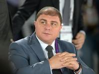 """Губернатор Потомский объяснил, что фразой """"Бог не фраер..."""" просто хотел призвать журналистов быть корректнее"""