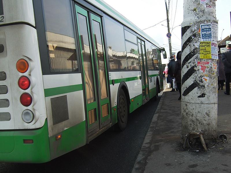 В Новосибирске водитель и кондуктор автобуса маршрута N29 стали фигурантами процессуальной проверки после того, как местные СМИ сообщили об инциденте с участием полуторагодовалого ребенка