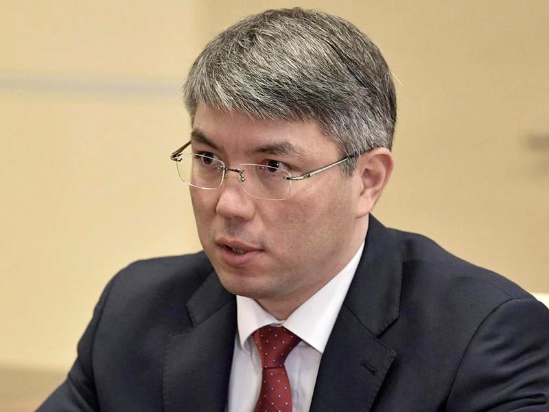 Новый глава Бурятии решил сократить список VIP-пенсионеров республики