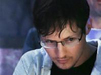 """Дуров рассказал о попытке взлома его почты """"правительственными хакерами"""""""