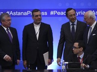 Подписанный Россией, Турцией и Ираном меморандум состоит из шести пунктов. Подтверждена информация о четырех мирных зонах, однако конкретных указаний о границах в документе не содержится