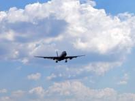 В Хабаровске благополучно совершил экстренную посадку самолет, выполнявший рейс в Москву