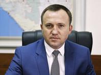 В Краснодаре задержан замглавы Кубани Гриценко, подозреваемый в превышении полномочий