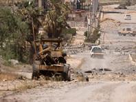 Глава МИД России Сергей Лавров заявил, что авиаудар по правительственным силам Сирии, нанесенный США 18 мая, противозаконен и нарушает суверенитет Сирии