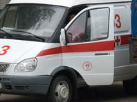 В Кузбассе шестилетняя девочка прыгнула с четвертого этажа с зонтиком и осталась жива