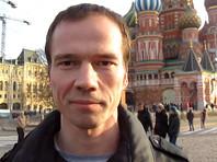 Ильдару Дадину присуждена премия Немцова за смелость в отстаивании демократических ценностей
