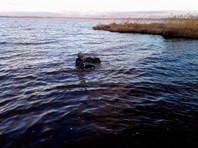 В Свердловской области нашли тела трех утонувших рыбаков