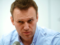 Навальный улетел в Испанию, узнали СМИ
