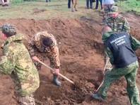 В Волгоградской области обнаружено тело пропавшего 4-летнего мальчика. Подозреваемые - его приемные родители, похитившие на днях чужого ребенка