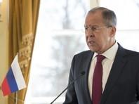 Лавров и Тиллерсон обсудили Сирию по телефону