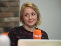 Осужденная за репост воспитательница Чудновец будет баллотироваться в губернаторы Свердловской области