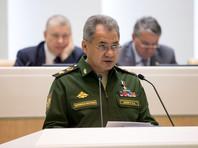 Причина катастрофы Ту-154 над Черным морем установлена на 99%, заявил Шойгу