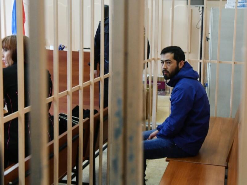 Адвокаты Ольга и Дмитрий Динзе пожаловались, что следствие не допускает их к защите братьев Акрама и Аброра Азимовых