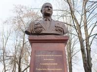 Родственники погибшего в Сирии героя России Ряфагатя Хабибуллина смогли добиться выплат только через суд