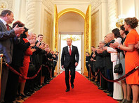 """Напомним, """"майские указы"""" - это серия указов, подписанных Владимиром Путиным 7 мая 2012 года в день его вступления в должность президента РФ"""