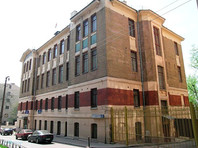 Раввина еврейской общины в Москве Йосефа Херсонски выдворили из России