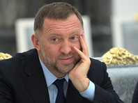 Дерипаска отрицает, что просил конгресс США об иммунитете в обмен на показания о вмешательстве России в американские выборы
