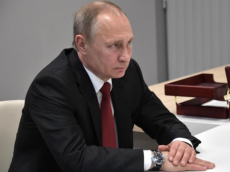 В Кремле заявили, что ожидают встречи президентов России и США Владимира Путина и Дональда Трампа на саммите G20, который состоится в Гамбурге 7-8 июля