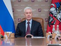 Собянин пообещал внимательно отнестись к заявлениям, прозвучавшим на митинге против реновации