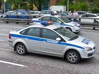 """В Москве ищут пассажира такси, кричавшего """"Аллах Акбар"""""""