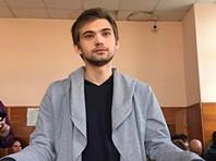 Соколовский раскритиковал выступление Саши Спилберг в Госдуме