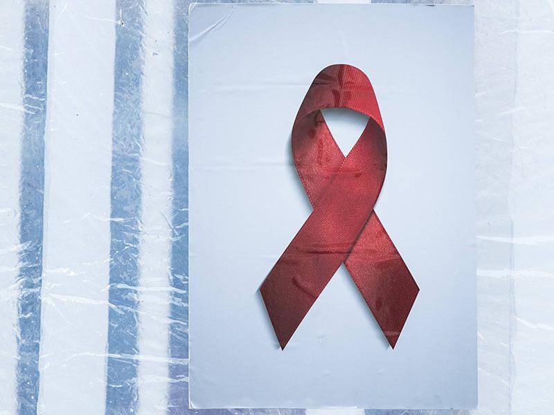 В Новосибирске больные ВИЧ провели акцию с требованием устранить перебои в поставках лекарств