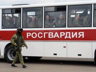 О самых больших доходах за год в Росгвардии отчитался полковник полиции Вадим Медведев