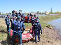 Паводок грозит затопить федеральную трассу Тюмень-Омск и несколько населенных пунктов