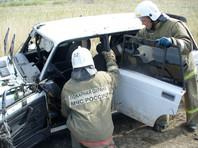В Омской области пьяный водитель погубил троих пассажиров