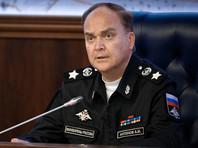 Посла России в США могут сменить после встречи Путина с Трампом
