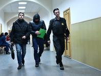 Фигуранты дела о хищениях при строительстве резиденции Путина признали вину