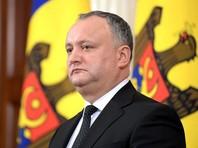 Кремль ждет президента Молдавии на ПМЭФ в Петербурге для обсуждения ситуации с высылкой российских дипломатов