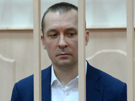 Арестовано имущество  отца полковника Захарченко, обвиняемого в растрате на сумму 400 млн рублей