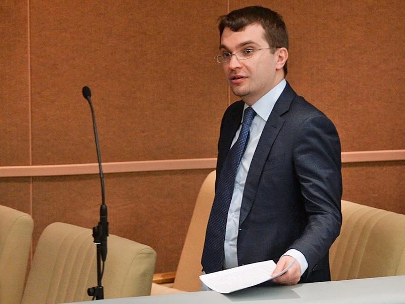 Президент РФ Владимир Путин назначил Михаила Гальперина уполномоченным РФ при Европейском суде по правам человека