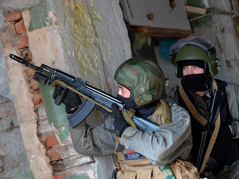 В ходе контртеррористической операции в Буйнакском районе Дагестана уничтожены четверо бандитов