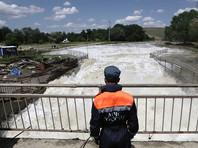 В затопленном районе Ставрополья перенесли сдачу ЕГЭ
