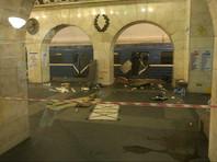 ФСБ сообщила о задержании в Москве торговца взрывчаткой, связанного со смертником из петербургского метро