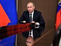 Путин пообещал лично проверить, как восстанавливаются российские регионы после пожаров