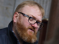 """Милонов назвал депутатов """"тайными сторонниками Навального"""" за отказ запретить детям пользоваться соцсетями"""
