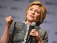 """Путин не нашел """"ничего нового"""" в словах Клинтон, сравнившей его с Гитлером"""