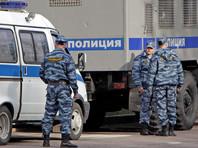 """Полиция Москвы будет пресекать """"провокационные действия"""" на митинге на Тверской улице"""