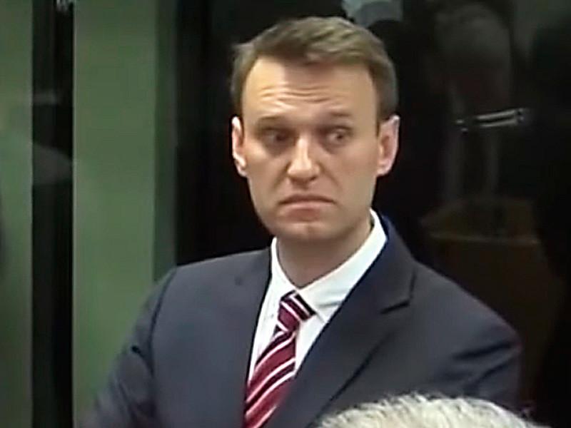 ФСИН пригрозила Навальному заменой условного срока на реальный